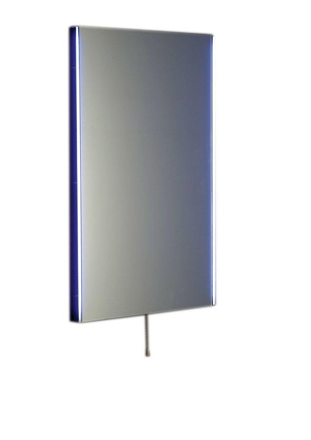 TOLOSA zrcadlo s LED osvětlením 600x800mm, chrom NL635