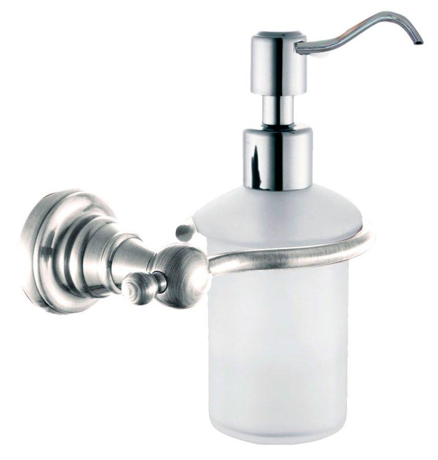 DIAMOND dávkovač mýdla, chrom 1317-19
