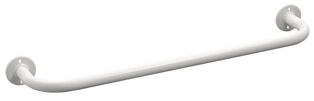 Sušák pevný 50cm, bílá 8010