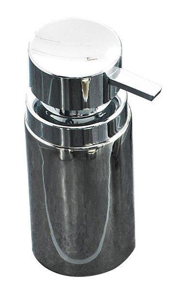 ELEGANCE dávkovač pěnového mýdla na postavení, chrom 22220500