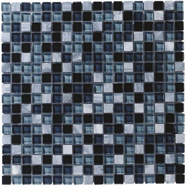 CORNY MOSAIC (ZSC072) plato 30x30, 1,5x1,5 cm (bal. 11ks) CMB072