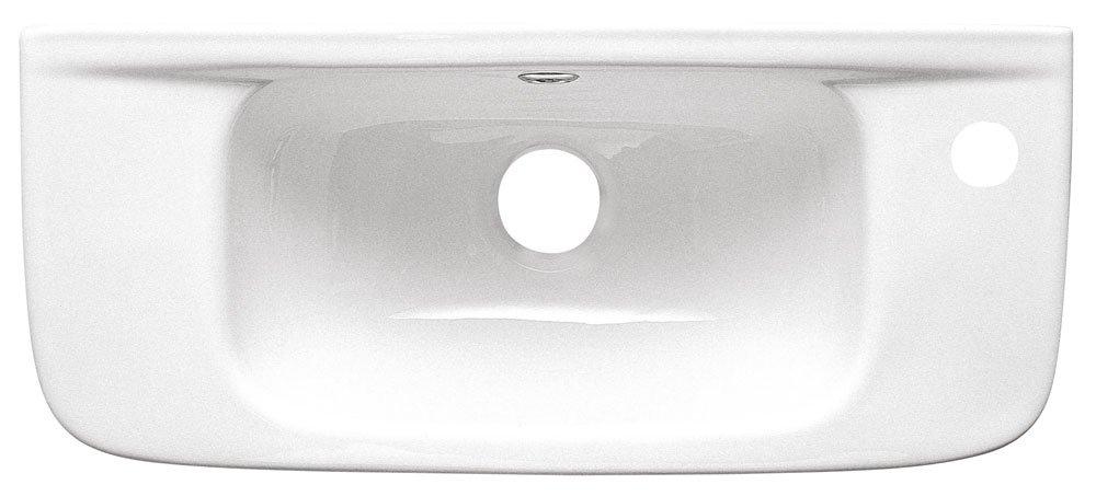 Keramické umývátko 51x22cm (3020) 10TP70051