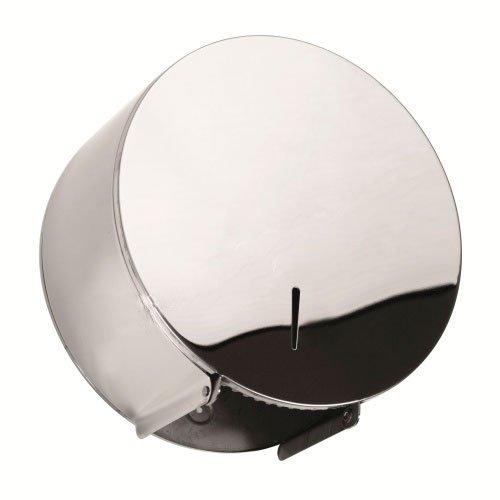 Zásobník na toaletní papír do průměru 30cm, nerez lesk 125212081