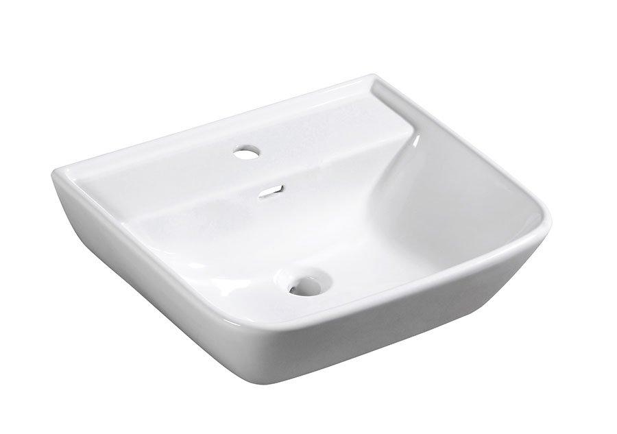 BABEL keramické umyvadlo 55x45cm 71111104