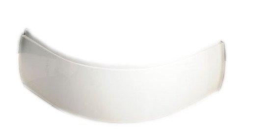 Panel čelní k hluboké vaničce 90x90cm, výška 37,5cm, bílá B93