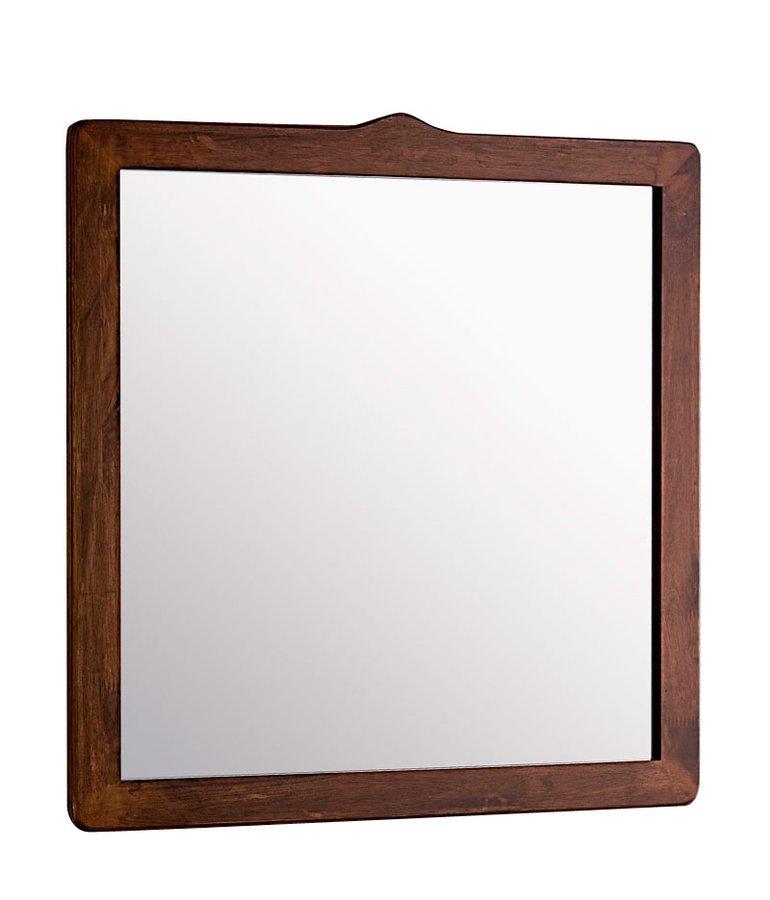 MONTANA zrcadlo 550x665x16mm, dřevo 8100