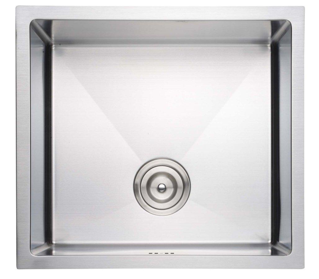 EPIC Nerezový dřez 50x43x23 cm EP5043