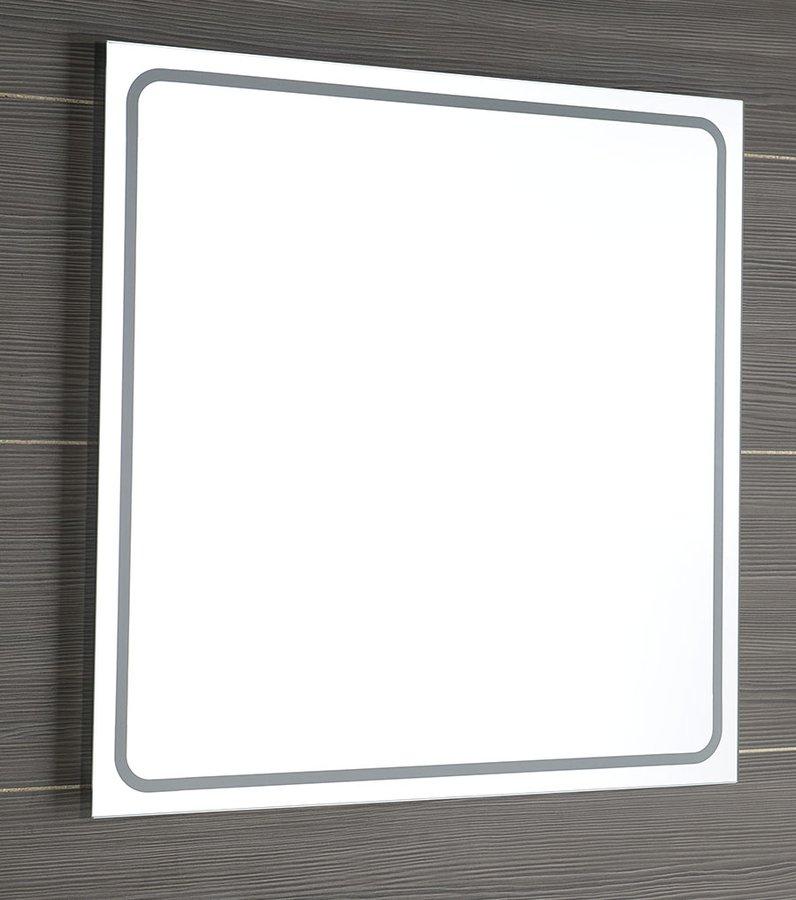 GEMINI II zrcadlo s LED osvětlením 400x600mm GM040
