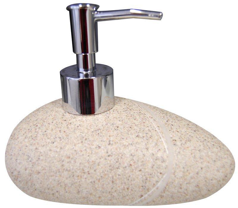 LITTLE ROCK dávkovač mýdla na postavení, světlá 22190509