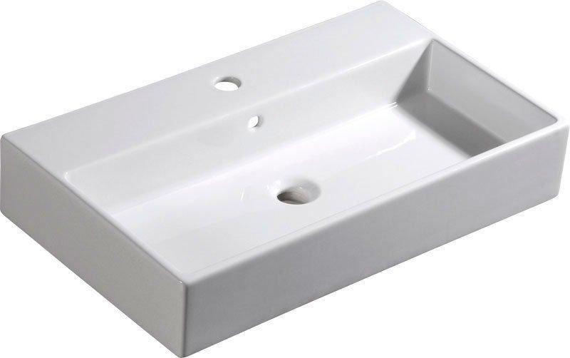 PURITY keramické umyvadlo 70x42cm (2508) 10PL50070