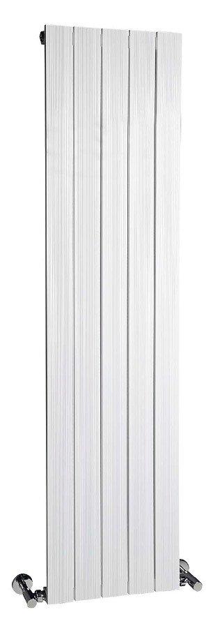 MIMOSA hliníkové otopné těleso 370x1500, bílá RAL9016 HL100