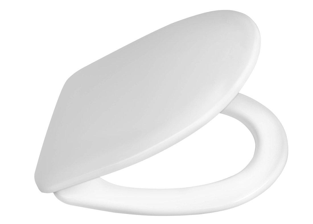 RIGA WC sedátko, duroplast, panty ABS RG900