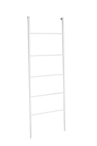 SEGA Sušák ručníků 550x1700x70 mm, bílá strukturovaná SE101