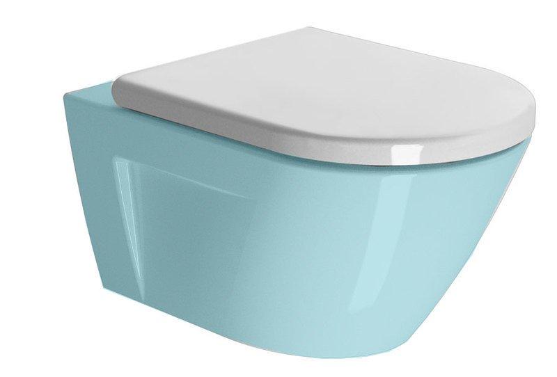 NORM/PURA WC sedátko, duroplast, bílá (MS8611) MS86N11