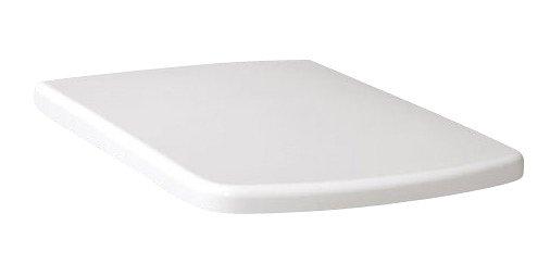 PURITY WC sedátko, duroplast, bílá (40S30100E) 40S30100I