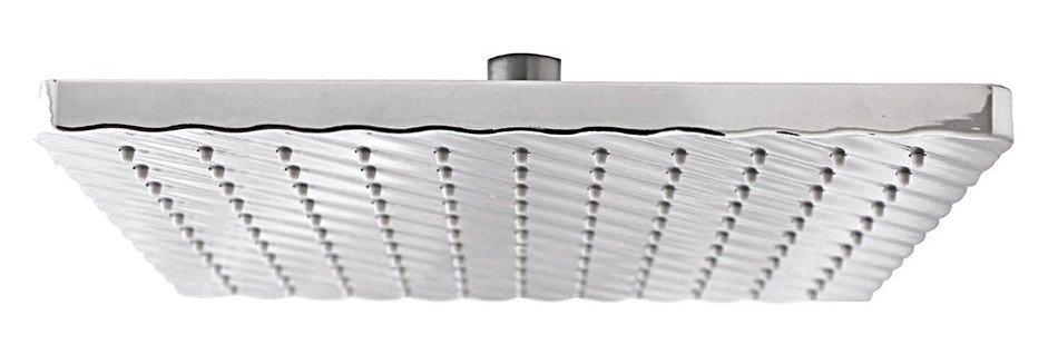 Hlavová sprcha, 200x200 mm, chrom SC154