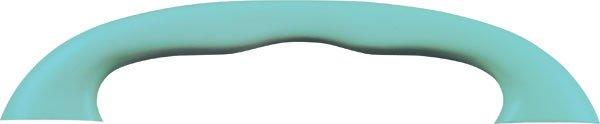 MASTER madlo do vany 300mm, zelená 250151