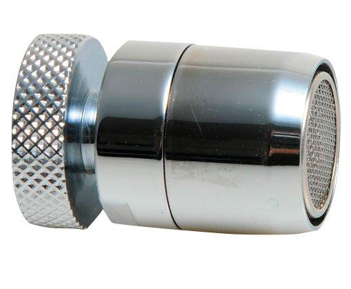 Perlátor s kloubem F22x1, chrom 3248.01