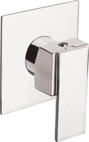 MASTERMAX podomítková sprchová baterie, 1 výstup, chrom 8705