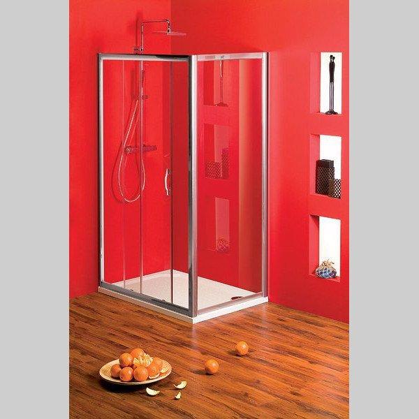 Sigma obdélníkový sprchový kout 1400x900mm L/P varianta SG1244SG1569