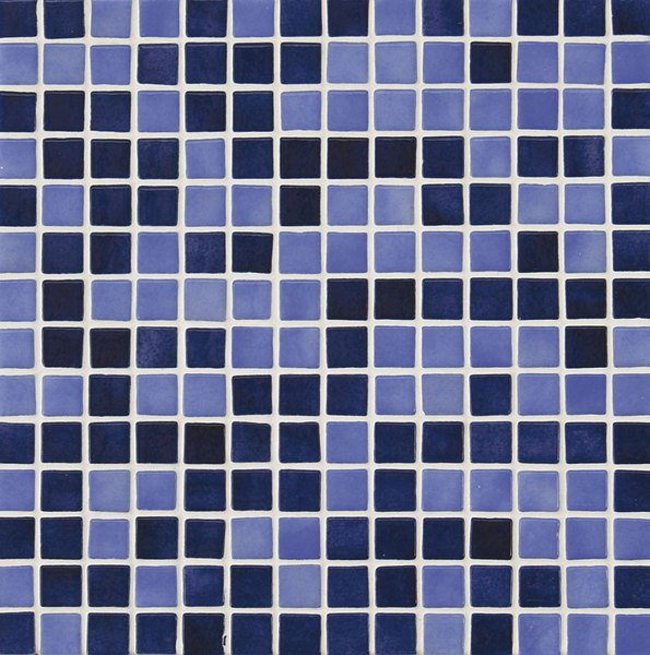 MIX 2577-C Glass mosaic 2,5x2,5 (bal.= 2,00 m2) 2577-C