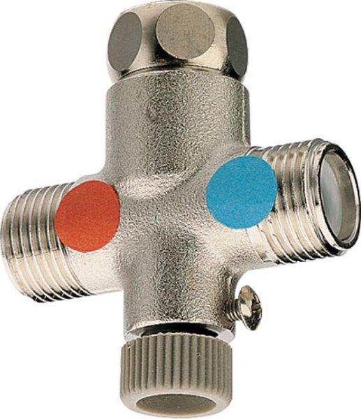 Regulátor teploty pro stojánkové ventily 1/2' AT95051