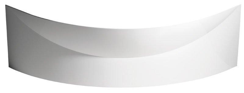 ROSANA 140 obkladový panel čelní 60cm, bílá 64319