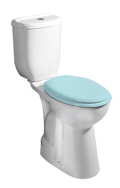 WC kombi pro tělesně postižené 36,3x67,2cm, spodní odpad BD301.410.00