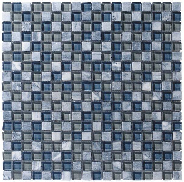 CORNY MOSAIC (ZSC073)plato 30x30, 1,5x1,5 cm (bal. 11ks) CMB073