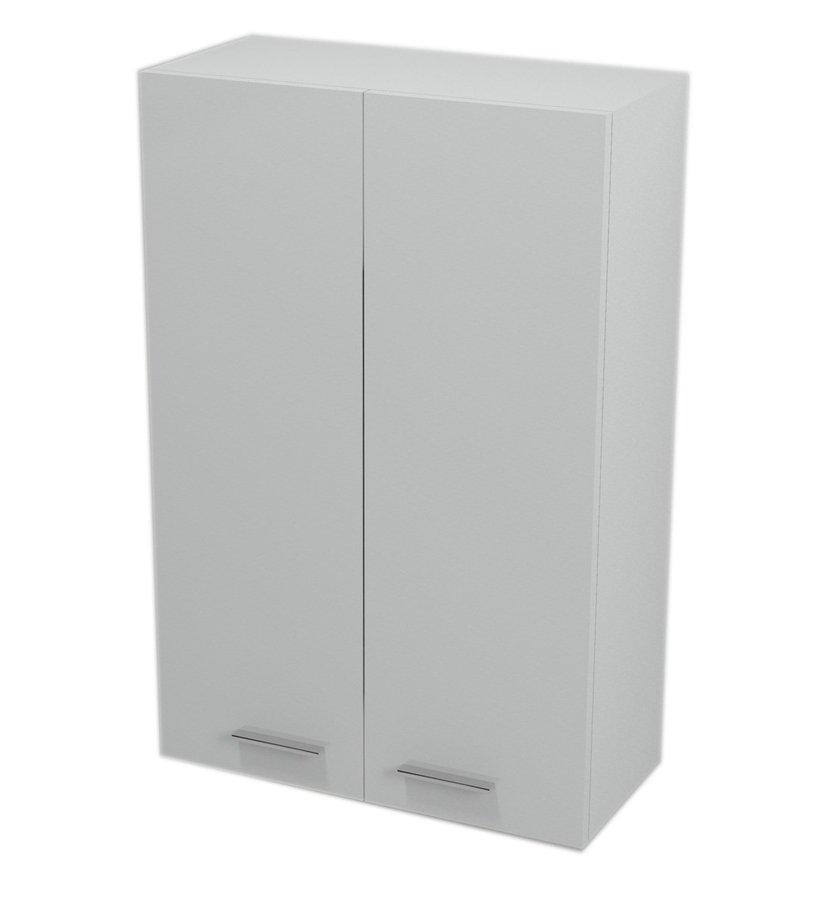 ZOJA/KERAMIA FRESH skříňka horní 50x76x23cm, bílá 51302
