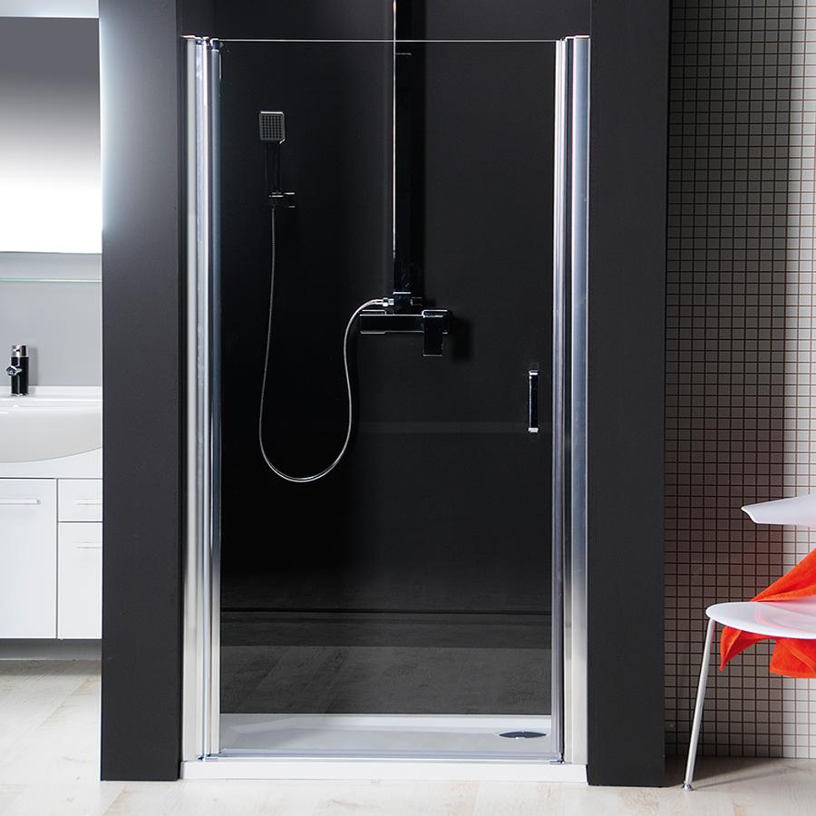 ONE sprchové dveře do niky 800 mm, čiré sklo GO4480D