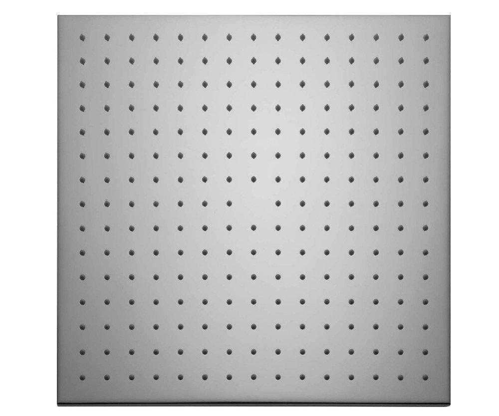 Hlavová sprcha, 400x400mm, chrom AQ716