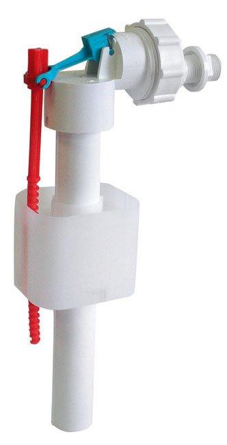 Napouštěcí ventil, boční, univerzální, 3/8 + 1/2 - obsahuje redukci ONBP151