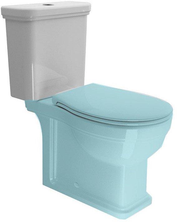 CLASSIC nádržka k WC kombi, ExtraGlaze 878111