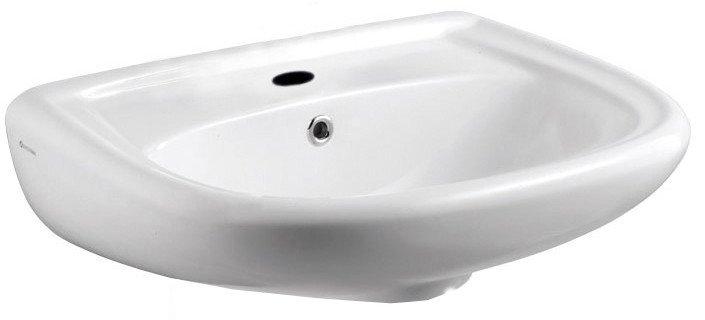 Keramické umyvadlo 56x44cm 17561
