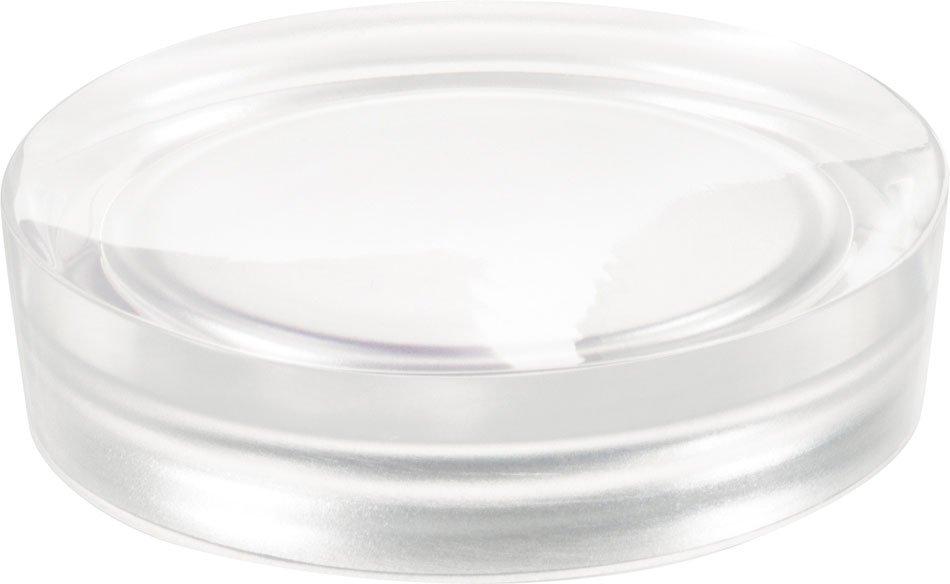 VEGA mýdlenka na postavení, bílá VG1102