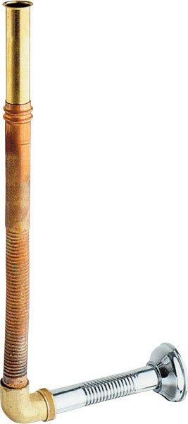 Teleskopická trubka pro podomítkový WC ventil QK82051 AT059