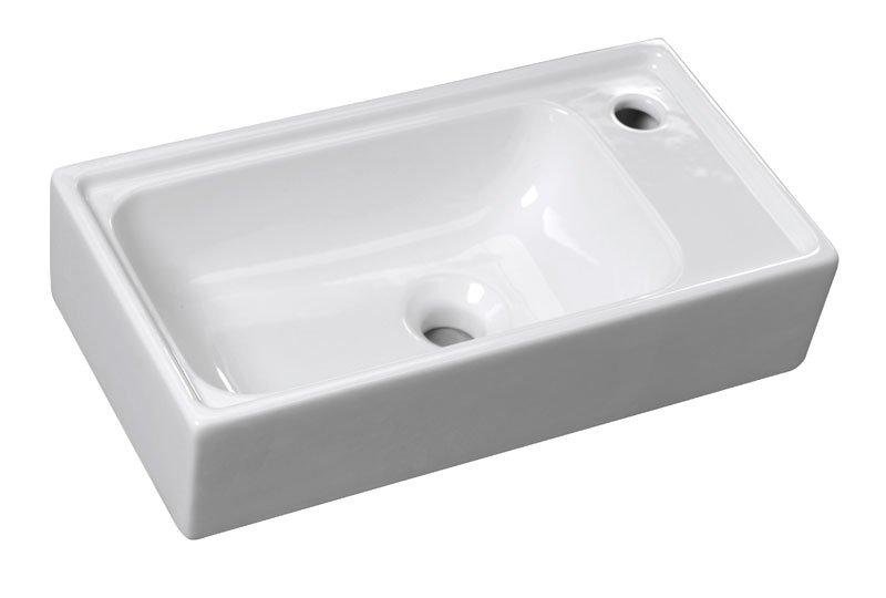 ORION keramické umývátko 50x25cm 7045