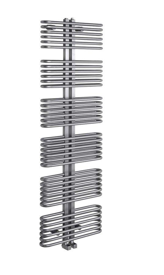 ASTRA otopné těleso 500x1610 mm, 1258 W, stříbrná AS718