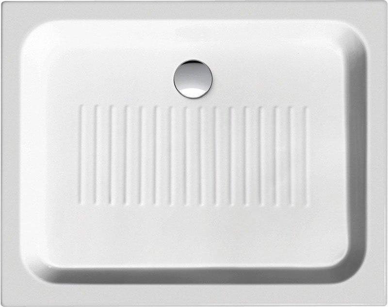 Keramická sprchová vanička, obdélník 90x72x11cm 259011