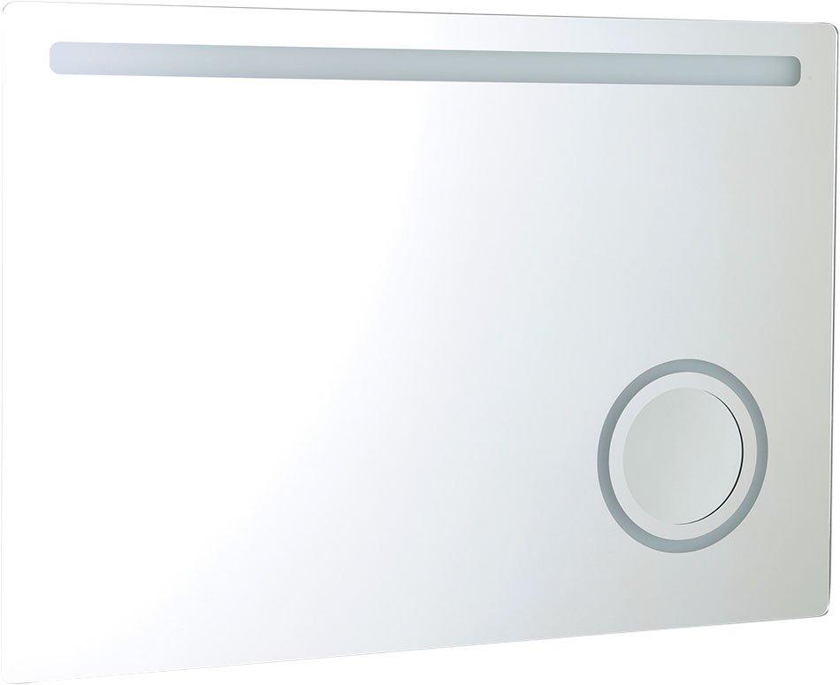 ASTRO zrcadlo 1000x700mm, LED osvětlení, kosmetické zrcátko MIRL4