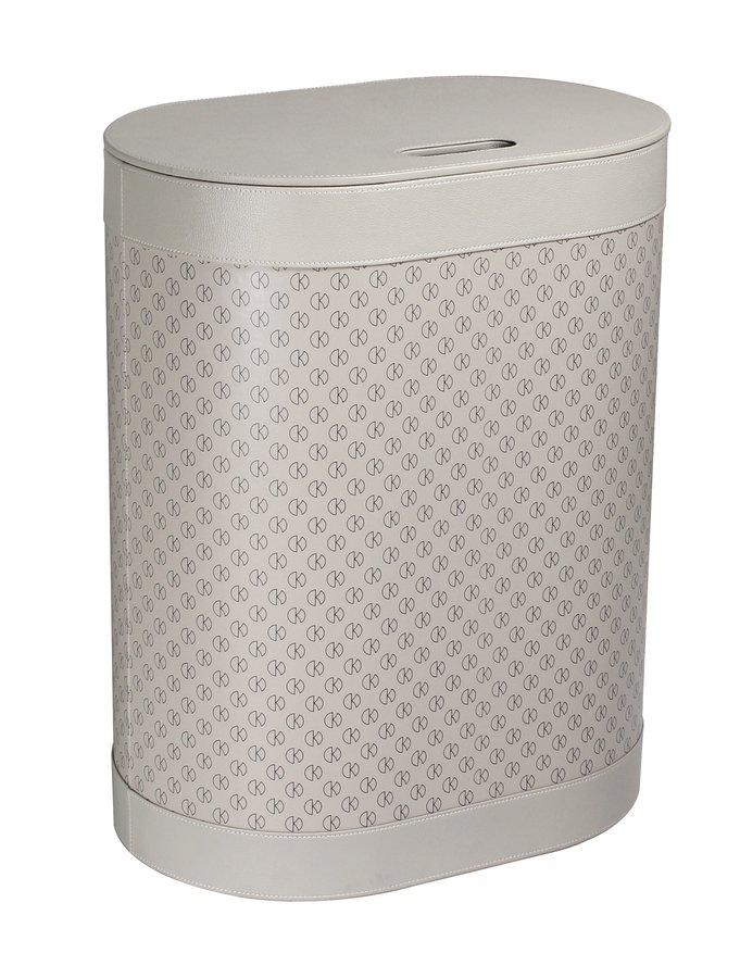 ICON koš na prádlo 48x61x32cm, tortora 2465TO
