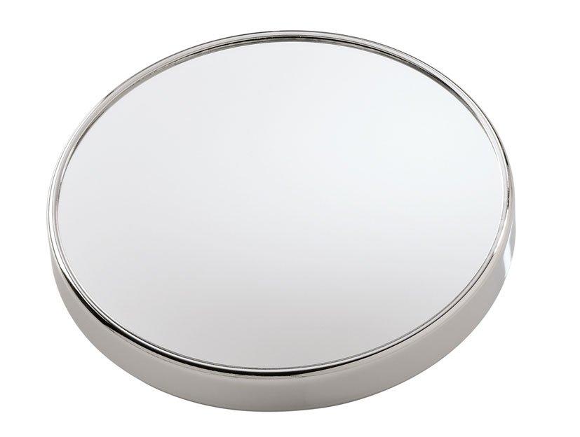 Kosmetické zrcátko, chrom CO2020