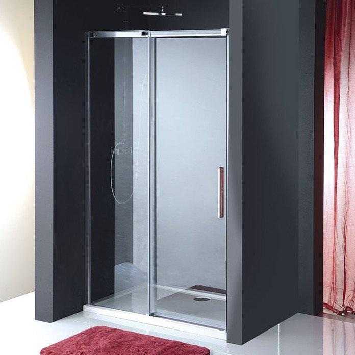 ALTIS LINE sprchové dveře 1200mm, čiré sklo AL3015
