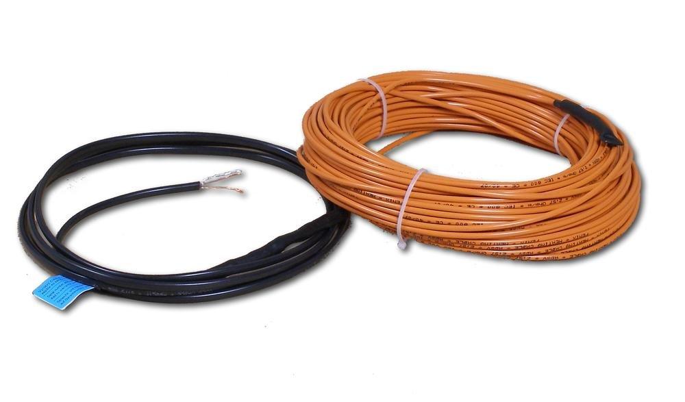 WARM TILES topný kabel do koupelny 8,1-10 m2, 1300W WTC83