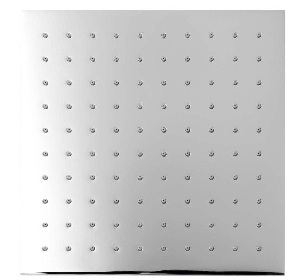 Hlavová sprcha, 250x250mm, chrom 1203-05
