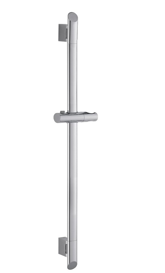Posuvný držák sprchy, 700 mm, chrom 1111-08
