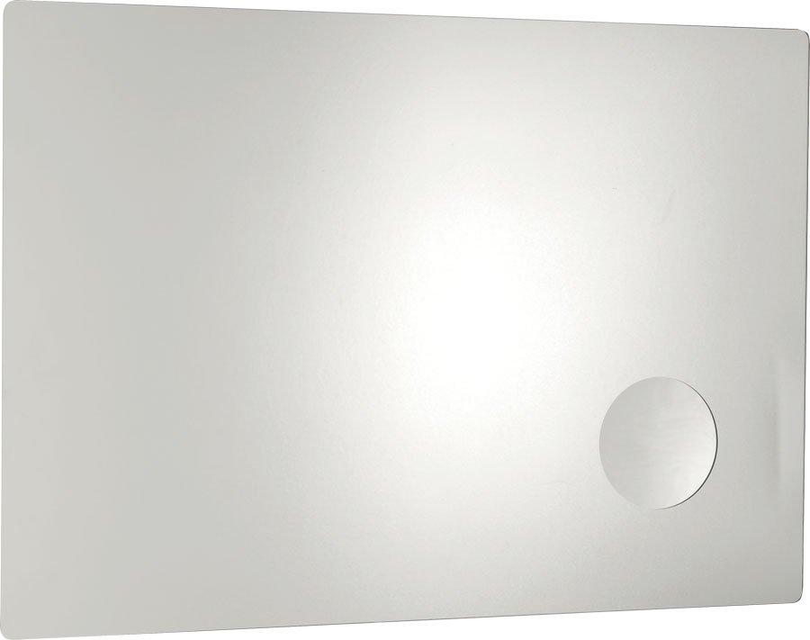 COSMETICO zrcadlo 1000x700mm, kosmetické zrcátko MIR4