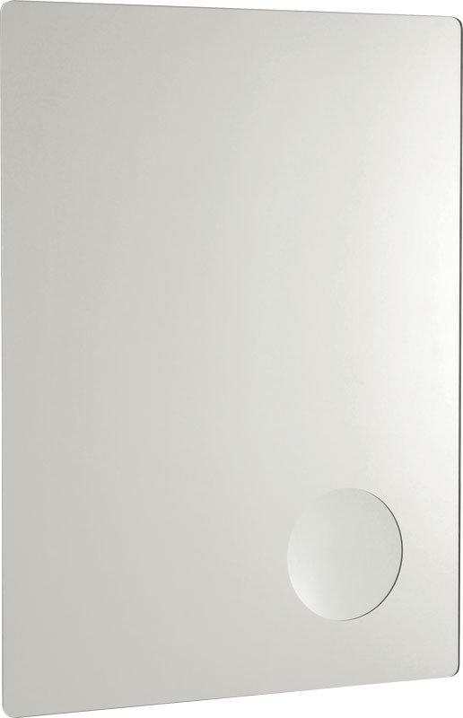 COSMETICO zrcadlo 600x800mm, kosmetické zrcátko MIR2