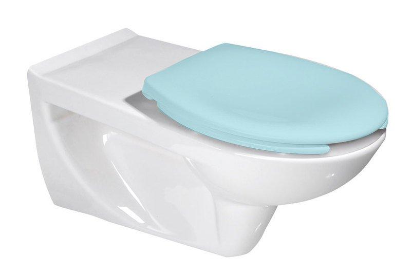 ETIUDA WC závěsné pro postižené K11-0042